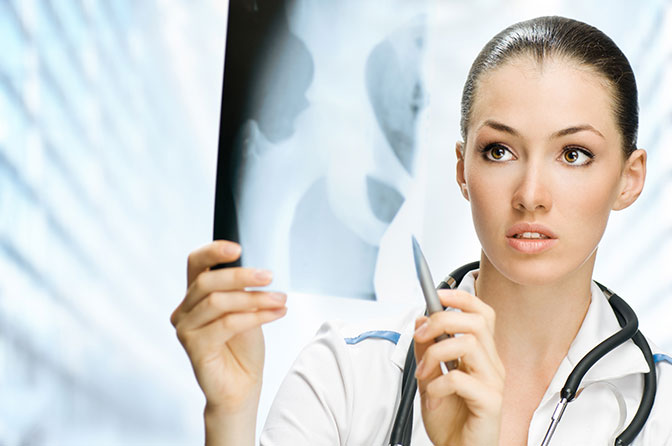 Radiology Financing